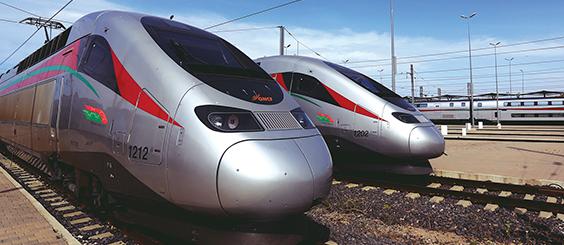 Al Boraq séduit : plus de 600 000 voyageurs en trois mois. Plus de trains, de nouveaux horaires dès le 04 Mars et plus d'offres tarifaires